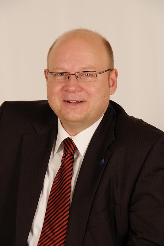 Frank Mindermann, Landtagsabgeordneter Niedersachsen, 16. Wahlperiode (Fotoprojekt Landtagsabgeordnete Niedersachsen am 24. und 25. November 2009)