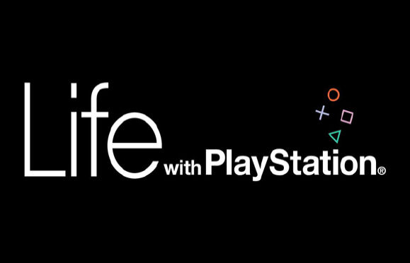Life with PlayStation