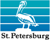 Logo of St. Petersburg, Florida.png