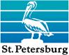 Logo of St. Petersburg, Florida.png