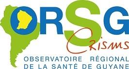 Logo Observatoire Régional de la Santé de Guyane ORSG-CRISMS.png