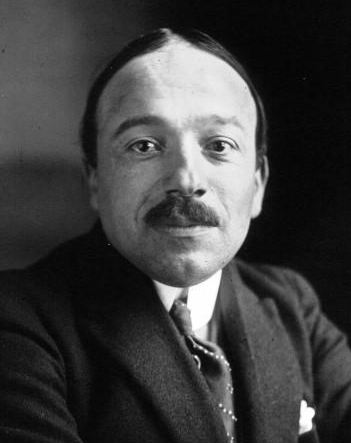 Louis Damblanc 1920
