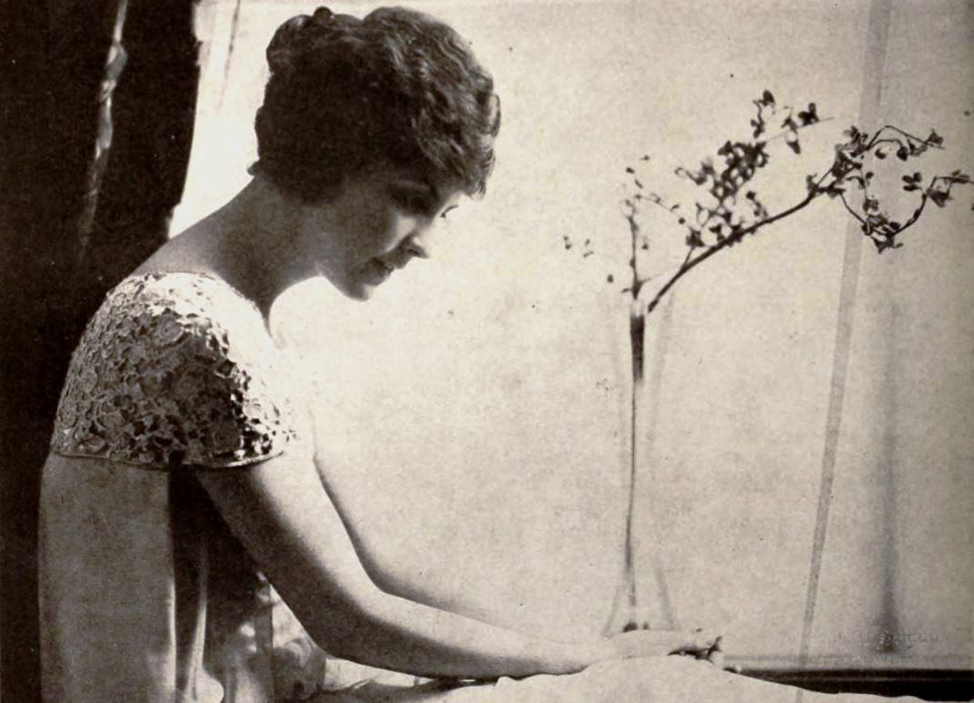 Lucy Cotton