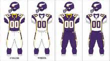 Nike NFL Womens Jerseys - Minnesota Vikings - Wikipedia, the free encyclopedia