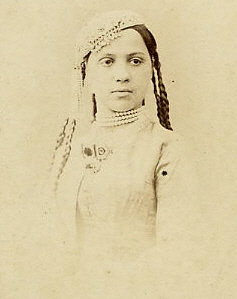 Bamba Müller Wife of the Maharaja of Lahore