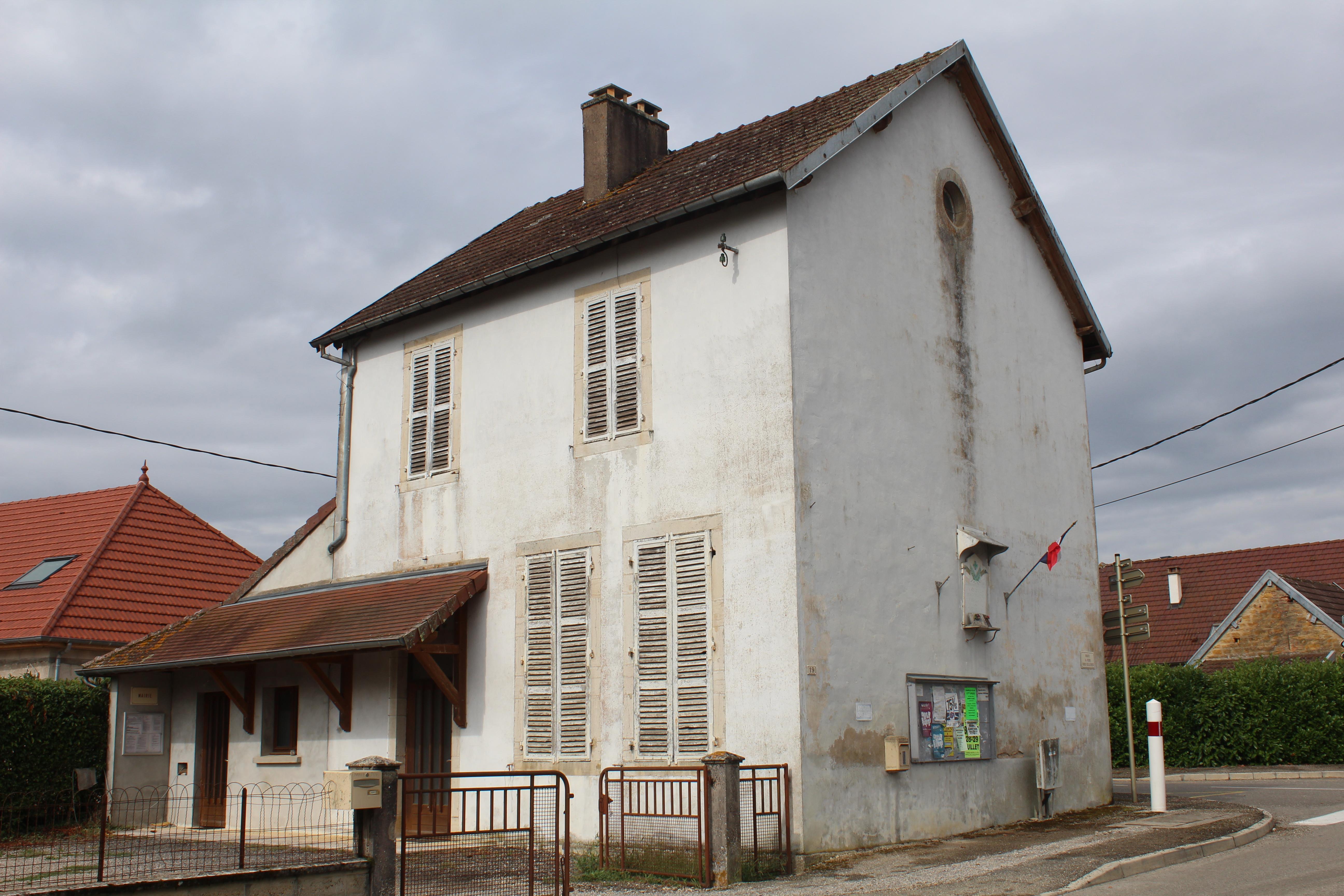 Francheville (Jura)