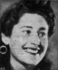 Margot Loyola en 1942