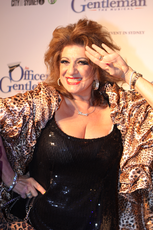 Maria Venuti