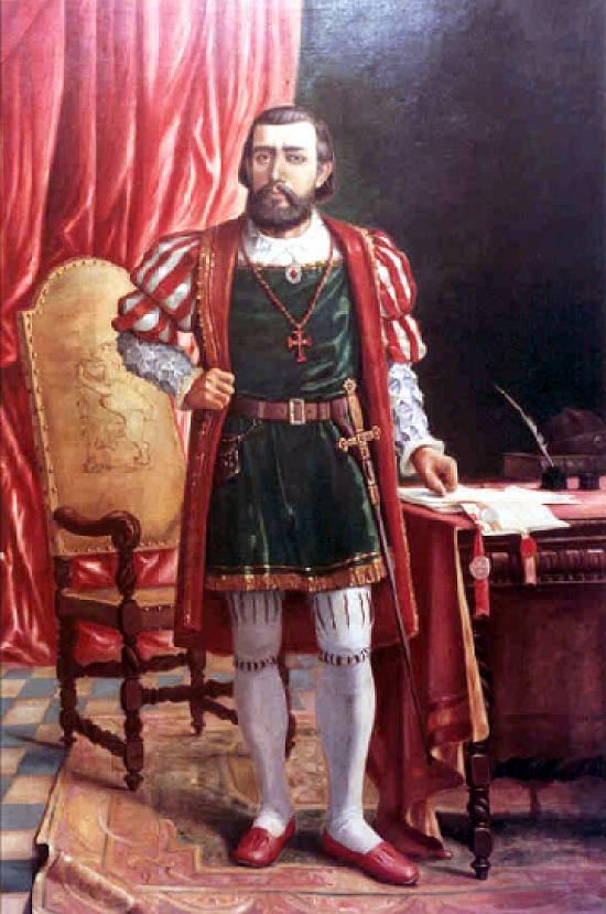 Veja o que saiu no Migalhas sobre Martim Afonso de Sousa