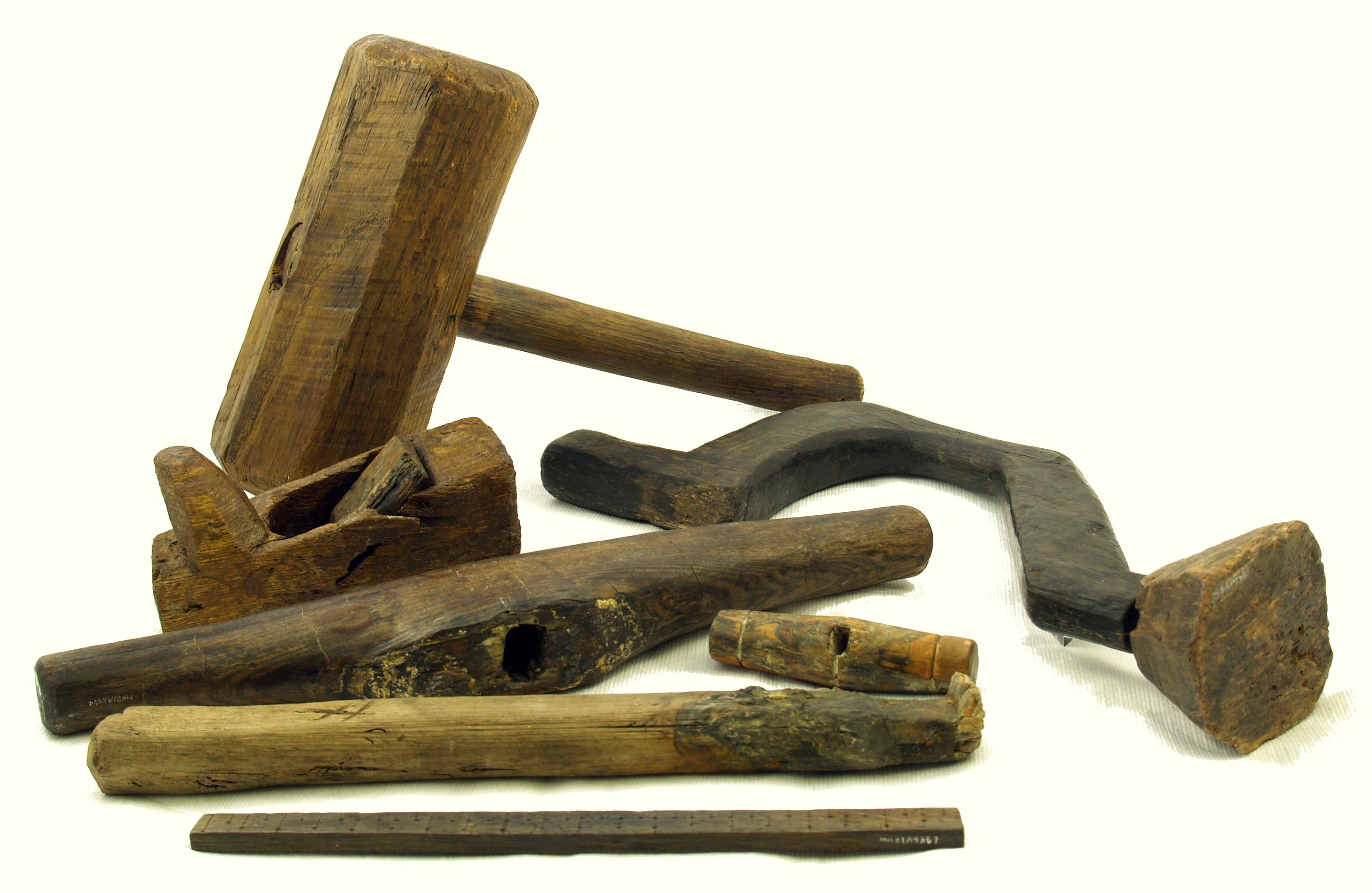 File:MaryRose-carpentry tools2.JPG - Wikimedia Commons