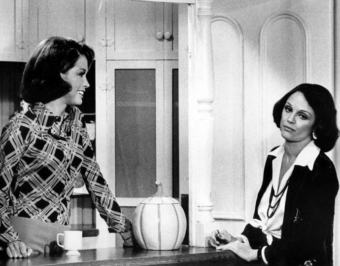 Mary and Rhoda 1974