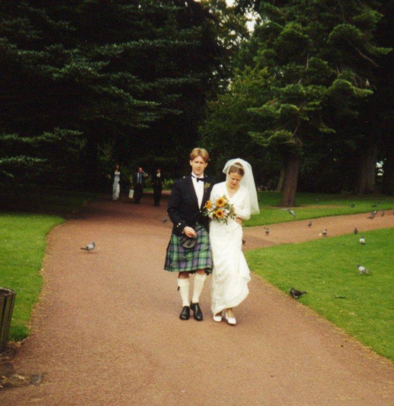 Matrimonio In Kilt : File matrimonio scozzese g wikimedia commons
