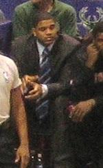 Maurice Taylor American basketball player