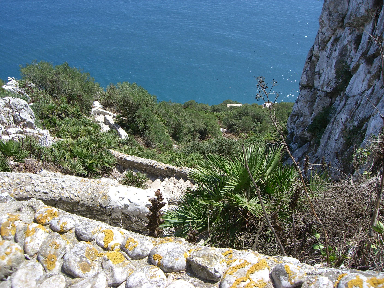 Gibraltar - The Rock Of Gibraltar