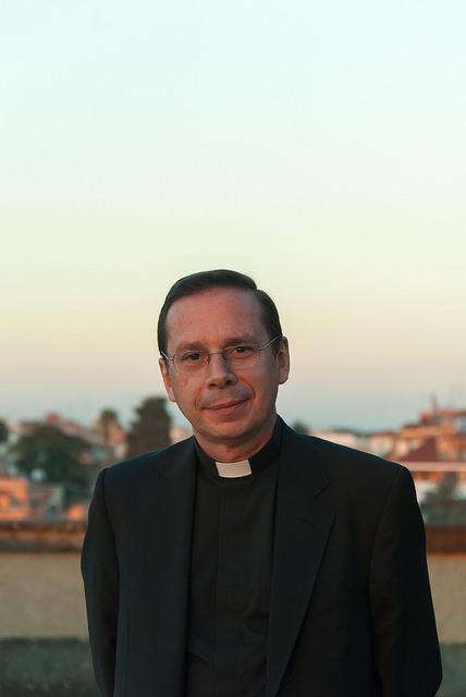 Mariano Fazio