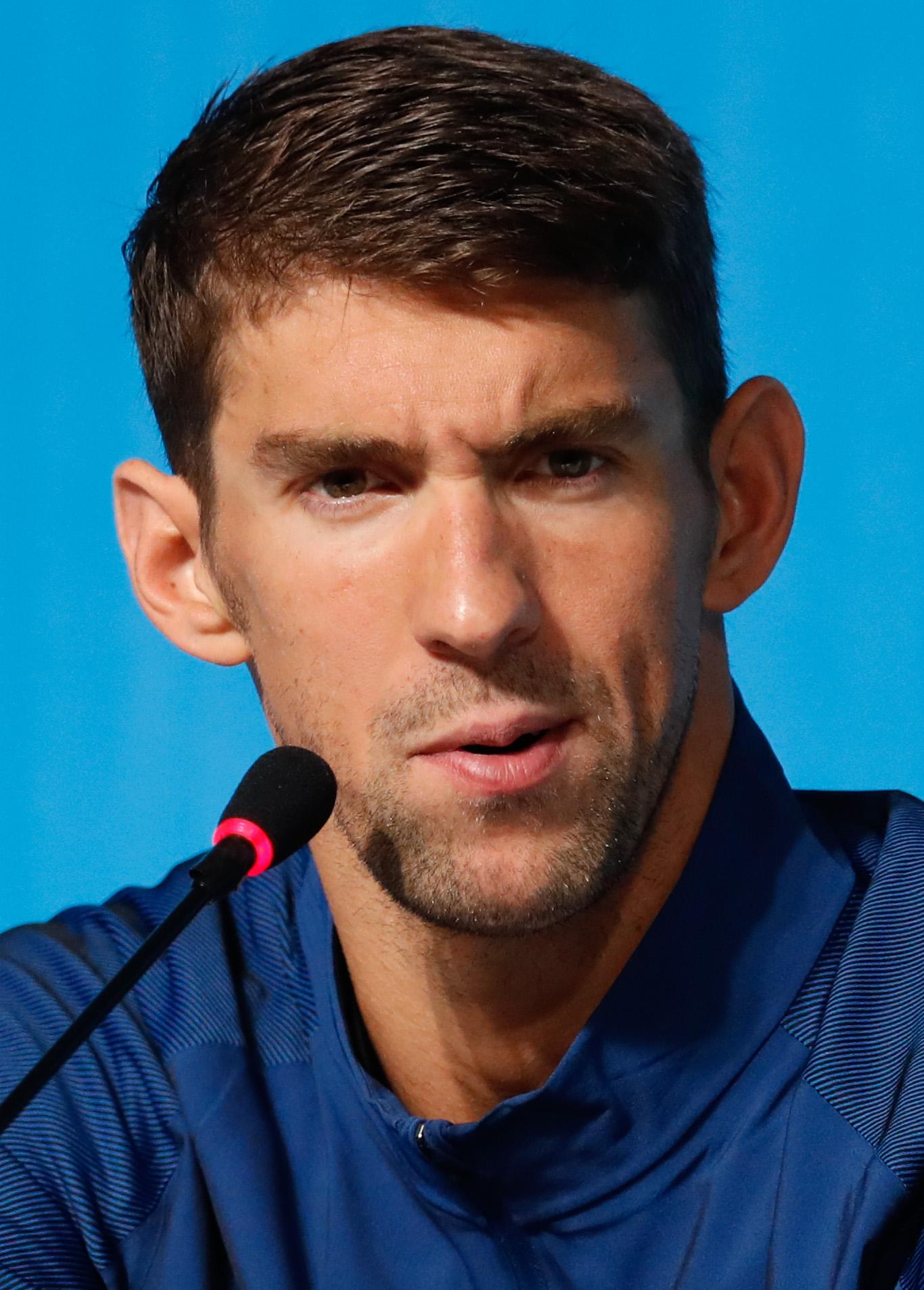 Veja o que saiu no Migalhas sobre Michael Phelps