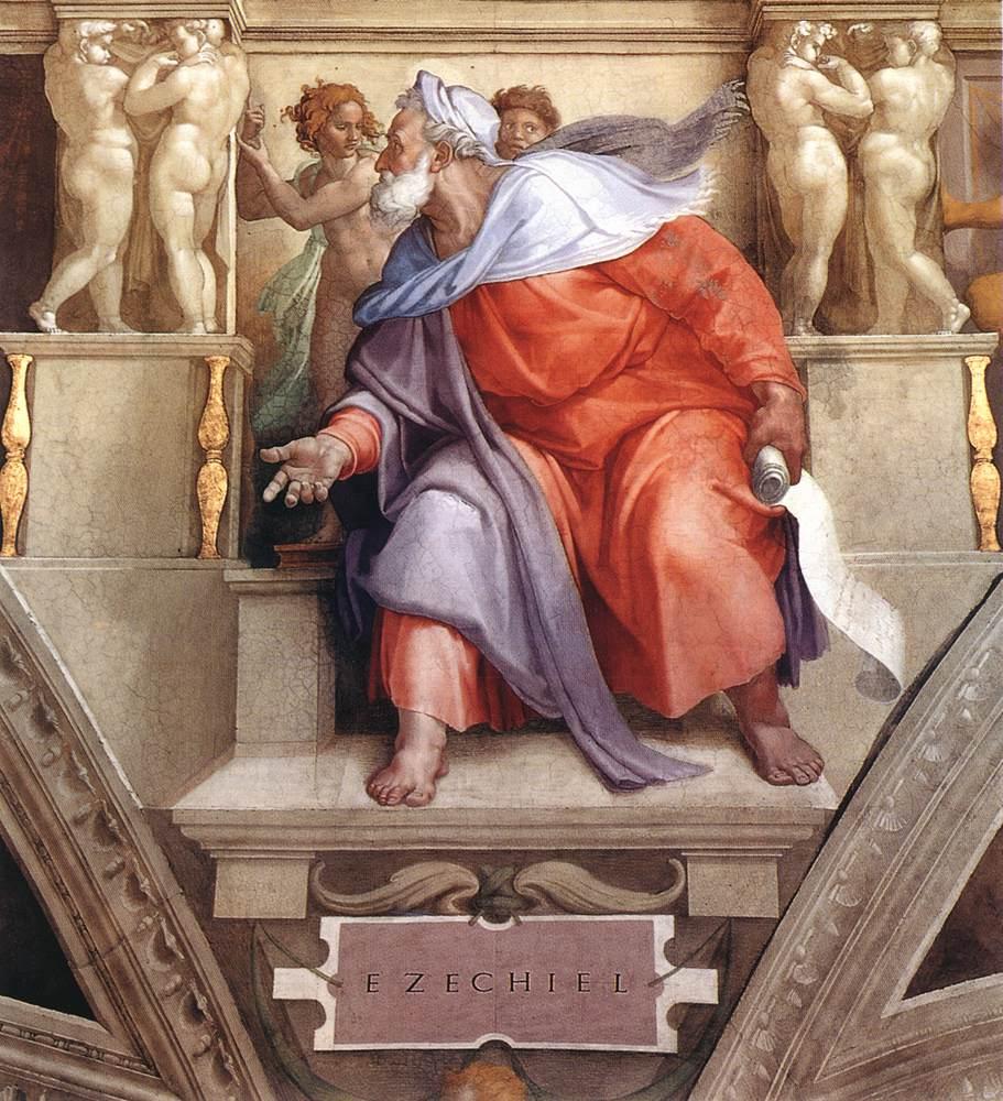 File Michelangelo Profeti Ezekiel 01 Jpg Wikimedia Commons