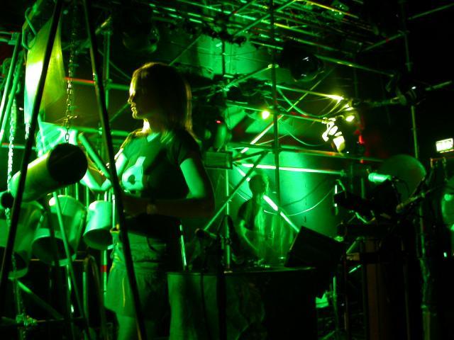 List of industrial music festivals - Wikipedia