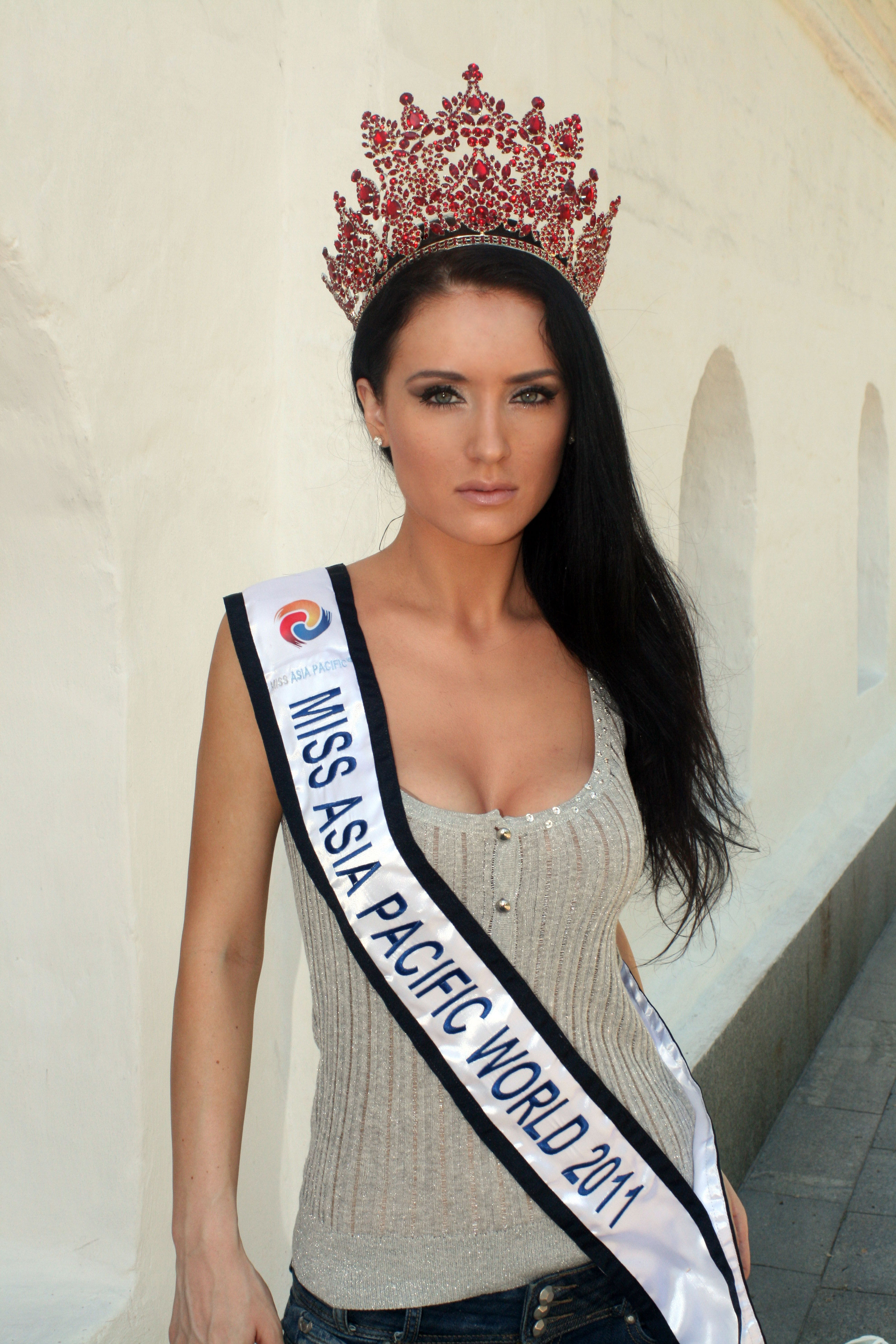 Miss Asia Pacific World 2011