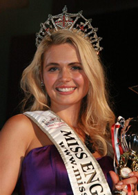 miss great britain wikiwand
