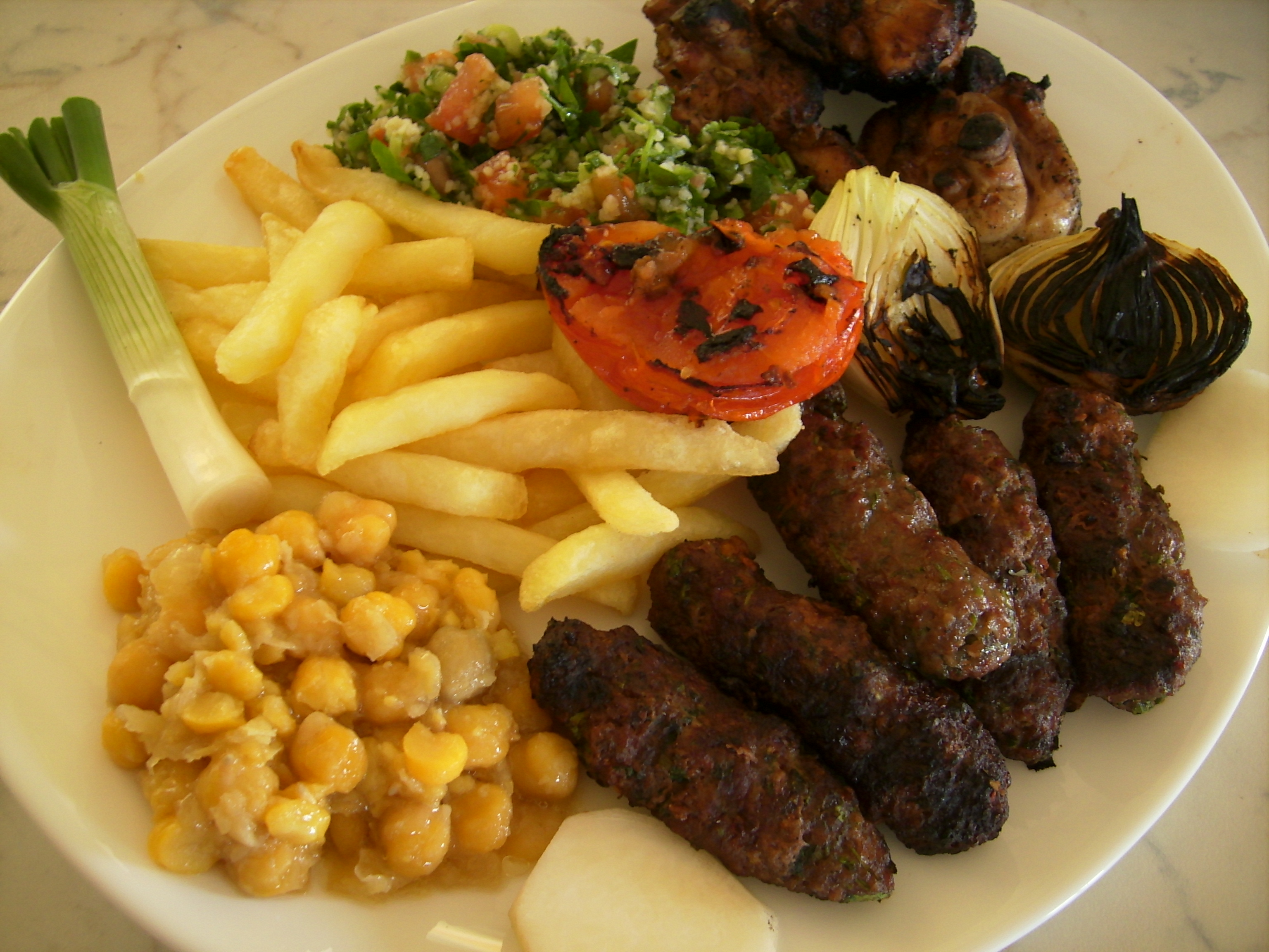 what major hindu ideas does this picture illustrate - Lebanese cuisine Wikiwand