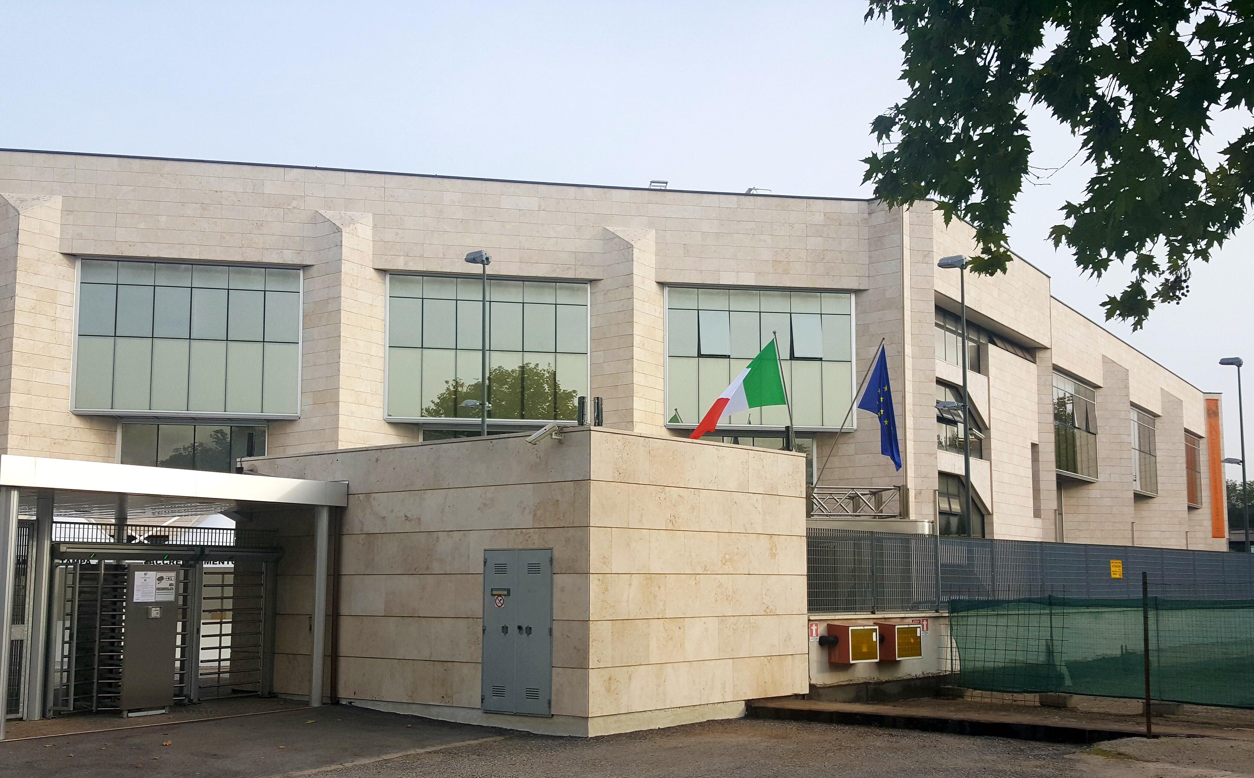 f046a4beb2 Museo numismatico della Zecca Italiana - Wikipedia