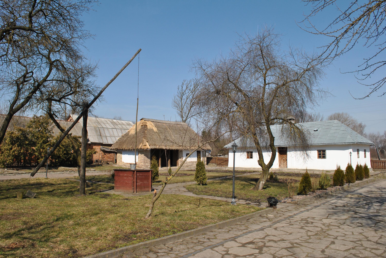 Музейно-меморіальний комплекс «Рідна хата» Патріярха Йосифа Сліпого — Вікіпедія