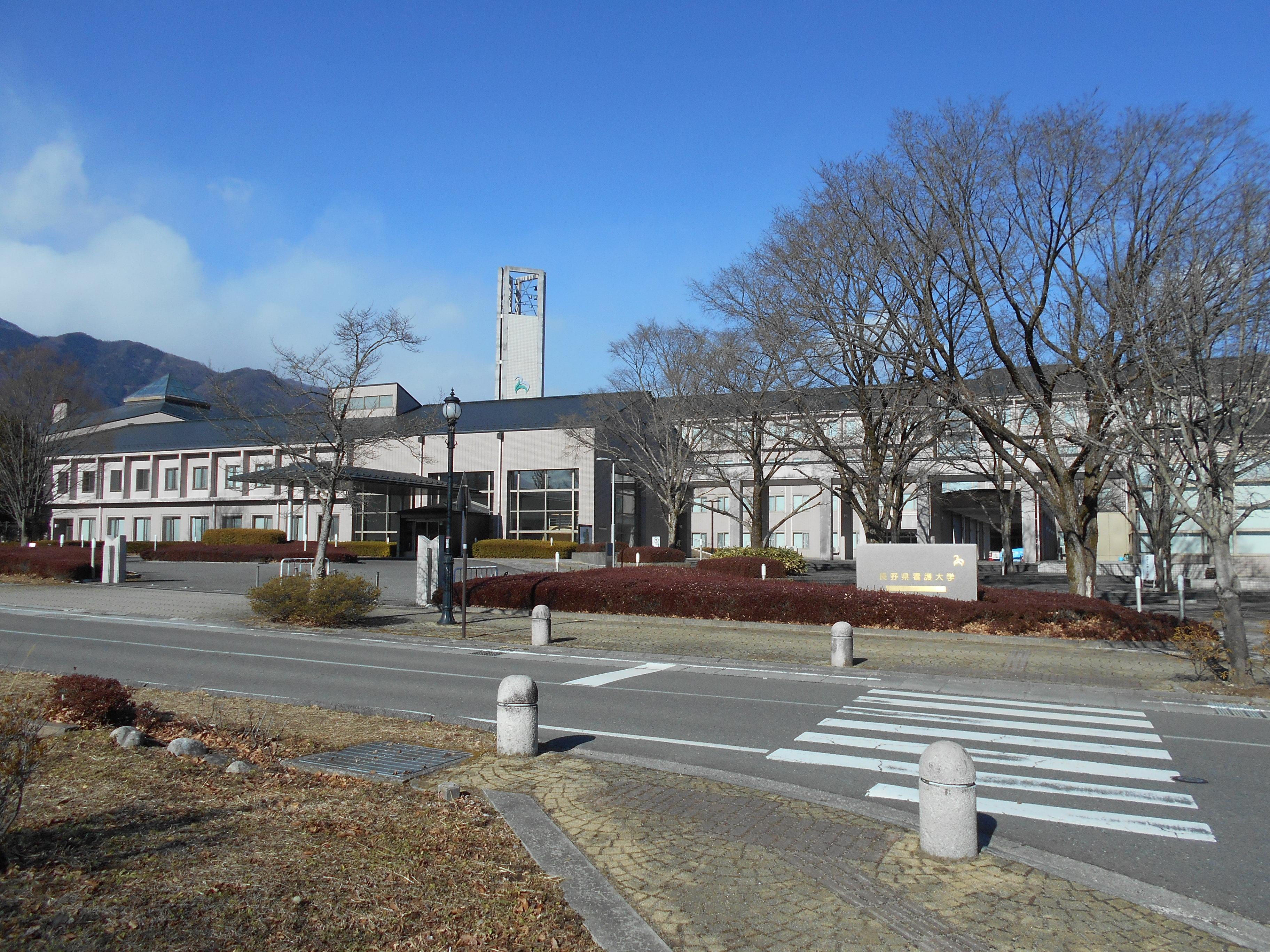 県立 看護 大学 三重