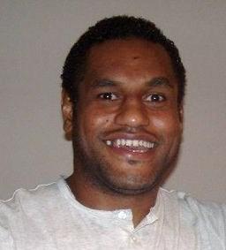 Sireli Naqelevuki Fijian rugby union player
