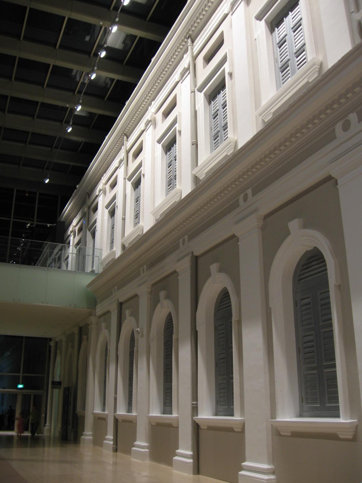 File:National Museum of Singapore 4, Dec 06.JPG - Wikipedia on National Museum Of Singapore  id=47869