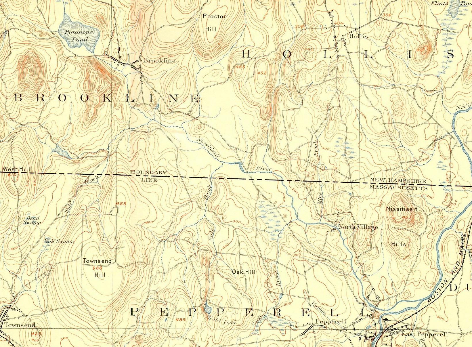 Nissitissit River  Wikipedia