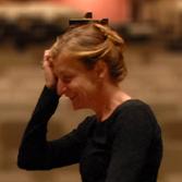 María La Ribot Spanish choreographer