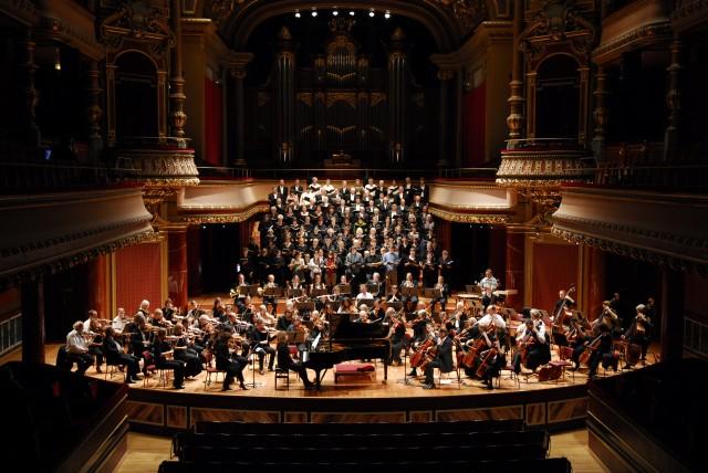 Orchestre National De Lyon Tour