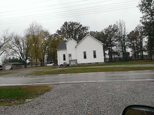 File:Original church in Jordon, Illinois move to Hord, Illinois in 1928.jpeg