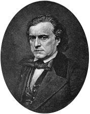 Pierre Soulé American politician