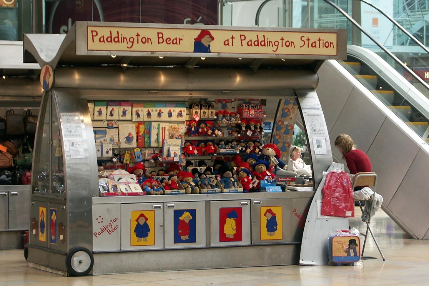 Hotels Near Paddington Station London Uk