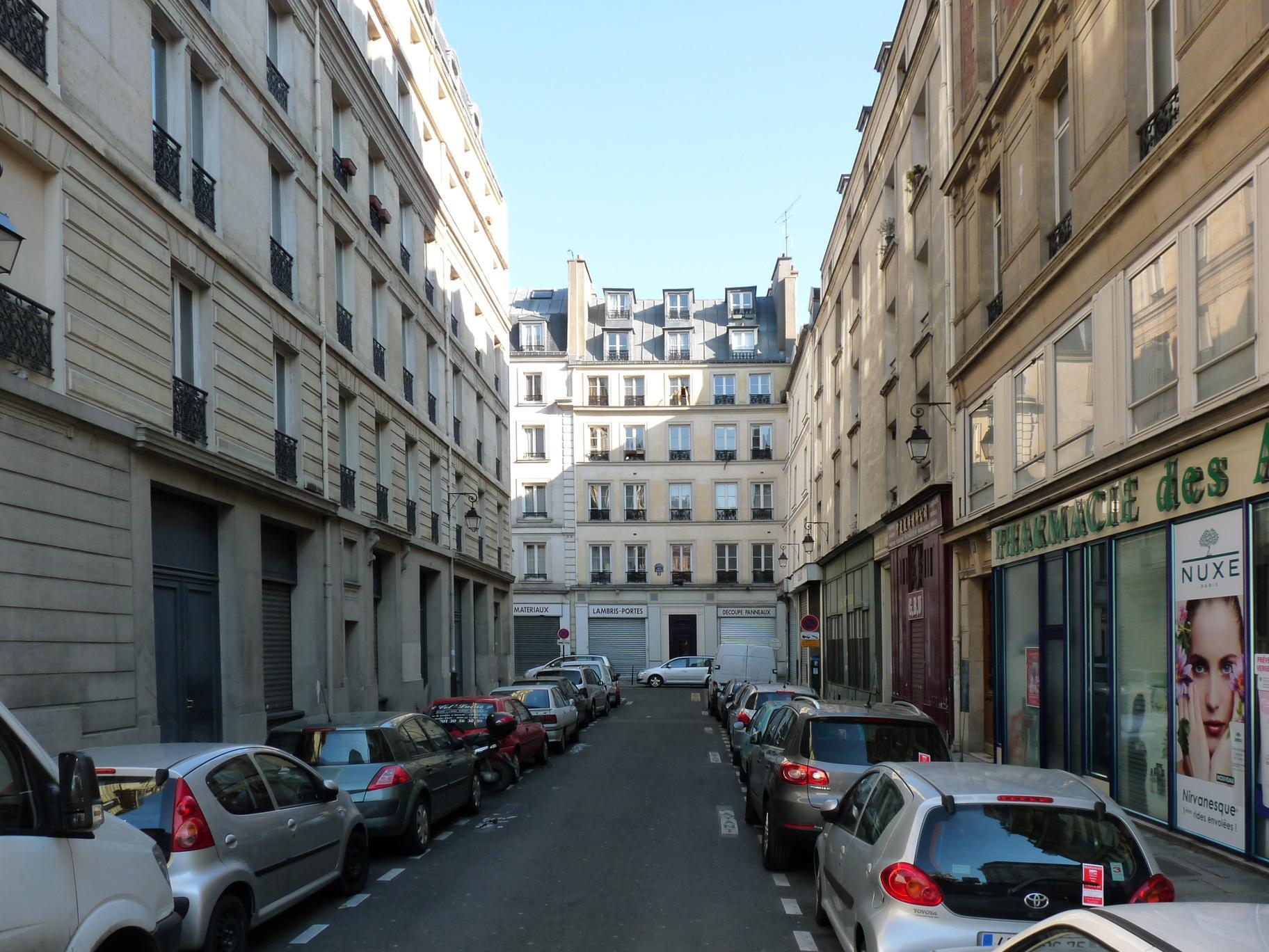 Portail Ville De Paris