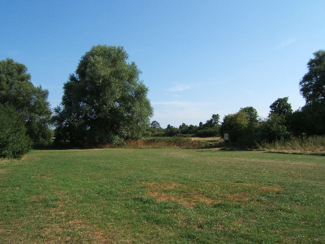 Part of the Hogsmill Open Space near Ewell - geograph.org.uk - 27821