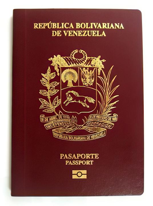 Pasaporte-biom%C3%A9trico_venezolano.jpg: Pasaporte-biome'trico venezolano