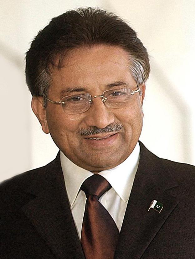 Pervez Musharraf Wikipedia