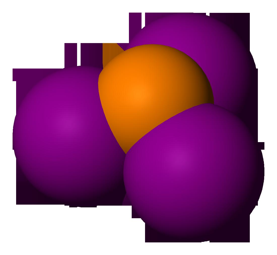triiodide
