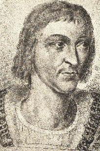 Pierre Terrail, seigneur de Bayard French military personnel