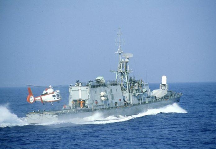 סטיל חיל הים ומסוק ימי