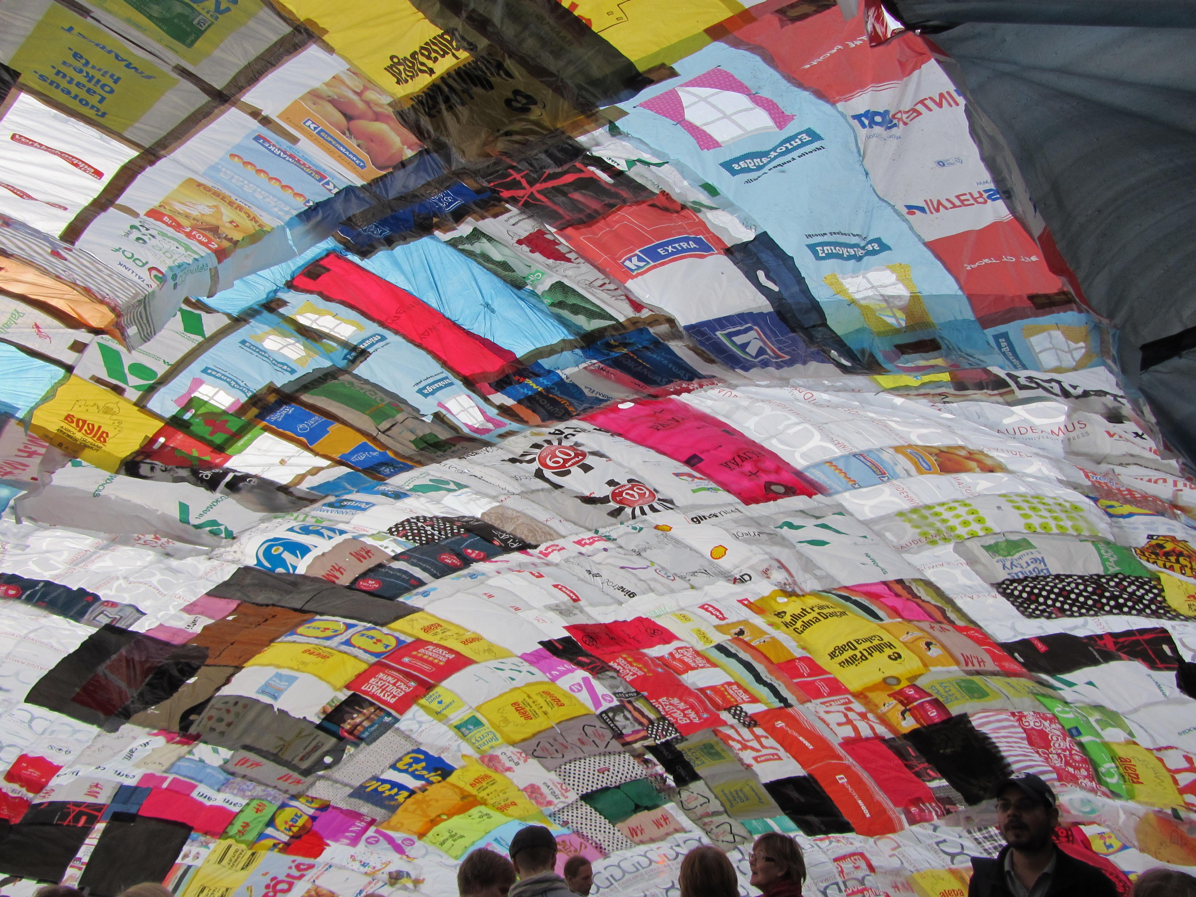 Plastic bag history - File Plastic Bag Balloon J Tti Ilmapallo Img 2659 C Jpg