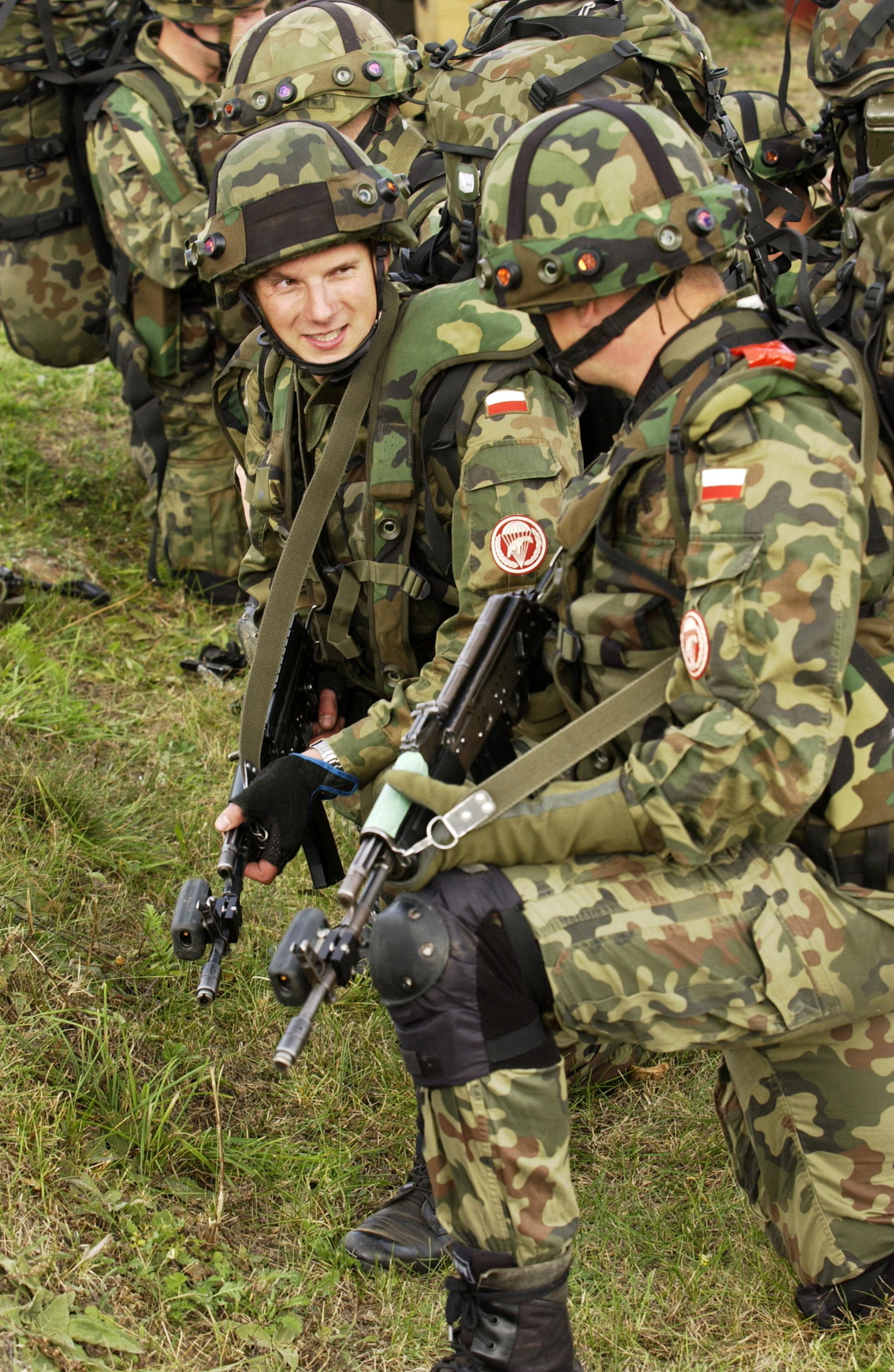 Polish Armed Forces | Military Wiki | FANDOM powered by Wikia