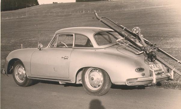 file porsche 356 a modell 1958 cabrio mit wikimedia commons. Black Bedroom Furniture Sets. Home Design Ideas