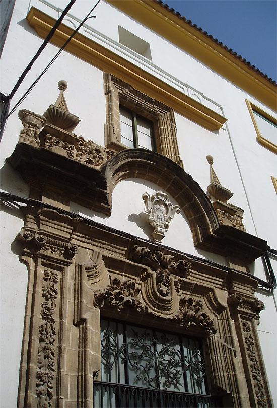 Convento de santo domingo el puerto de santa mar a wikipedia la enciclopedia libre - Psicologo el puerto de santa maria ...