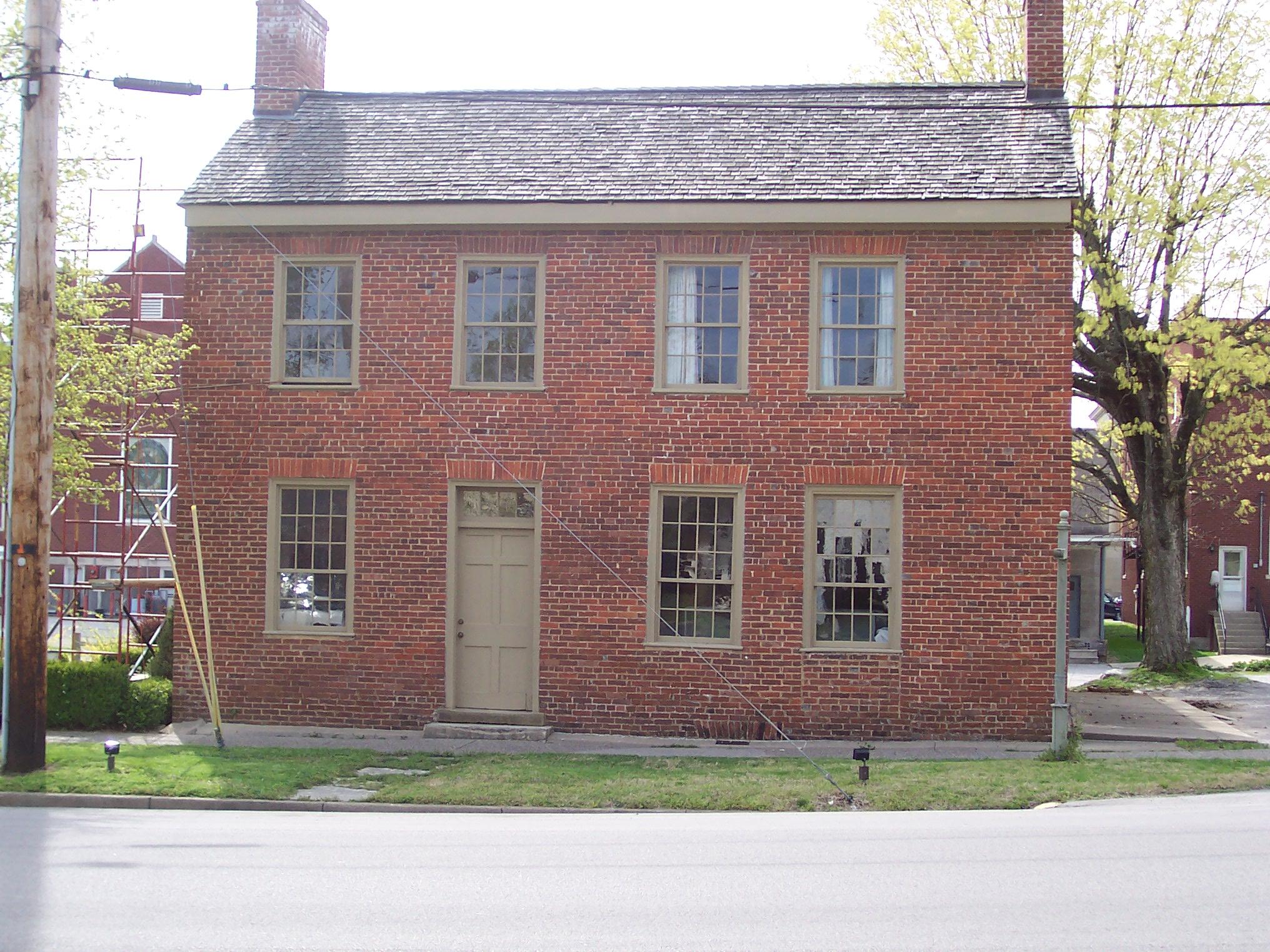 File:Posey House.jpg - Wikimedia Commons