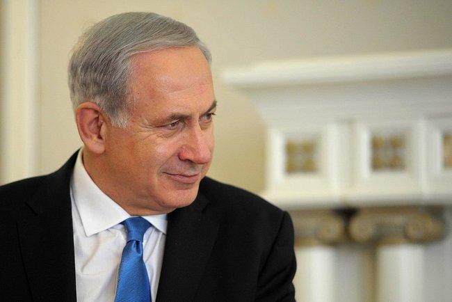 File:Prime Minister of Israel Benjamin Netanyahu.jpeg