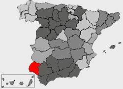 Parco nazionale di do ana wikipedia for Donde esta la comunidad de madrid